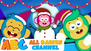 We Wish You A Merry Christmas | Christmas Carol | Christmas Song for Children By All Babies Channel