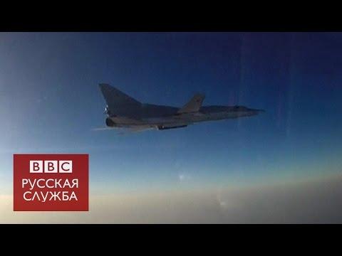 ТВ-новости: в Иране удивлены использованием их базы российскими ВВС