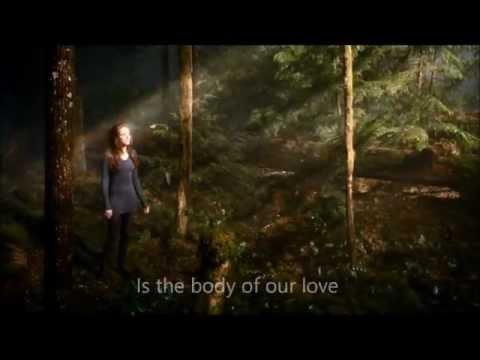 Feist - Fire In The Water Lyrics (Breaking Dawn Part II Soundtrack)