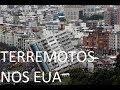 TENSÃO! TERREMOTOS NA COSTA AMERICANA PREOCUPAM... thumbnail