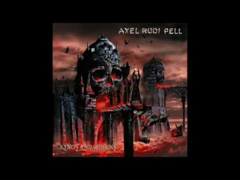 Axel Rudi Pell - Only The Strong Survive