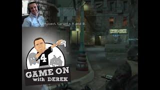 COD MW EPIC |Episode 22| Derek Carr