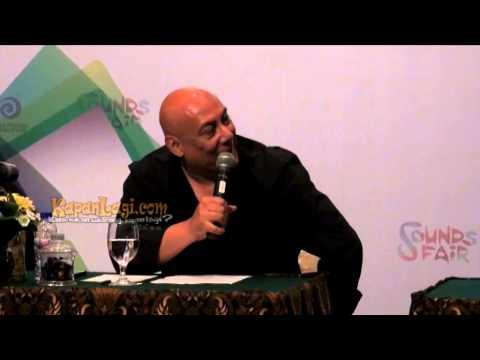 Soundfair 2014 Akan Hibur Penikmat Musik Indonesia video