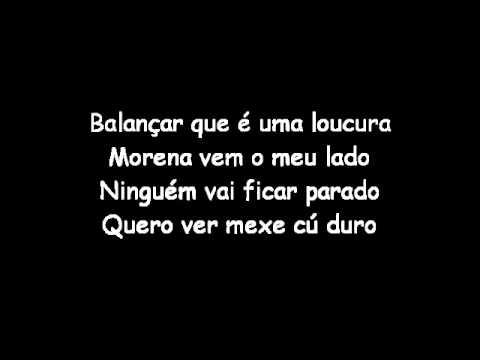 Danza Kuduro - Don Omar ft Lucenzo letra (lyrics)
