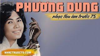 Phương Dung – Hai Kỷ Niệm Một Chuyến Đi – Thu Âm Trước 1975