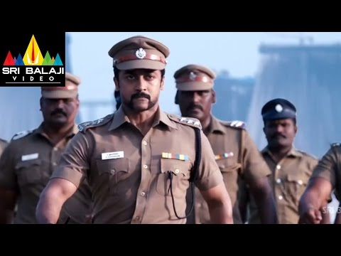 Singam Yamudu 2 Telugu Full Movie - Part 914 - Surya Hansika...