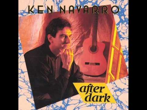 Ken Navarro - It Only Happens Once