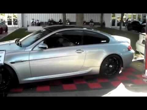DUBSandTIRES.com 2010 BMW 650CI 745 750 REVIEW 22'' ASANTI FORGIATO 3 PIECE CUSTOM RIMS WHEELS SEMA