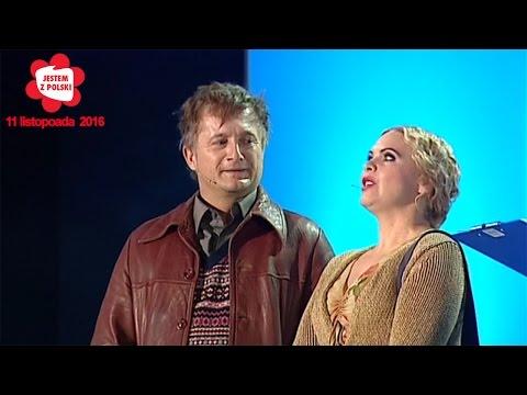 Kabaret Moralnego Niepokoju - Ankieta cz 1/2