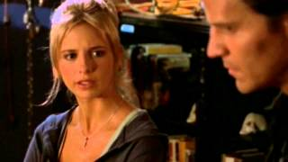 Buffy The Vampire Slayer S03E08 - Lovers Walk