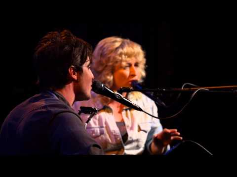 Shovels & Rope - Kitchen-Hallway (Live @ The Triple Door, 2013)