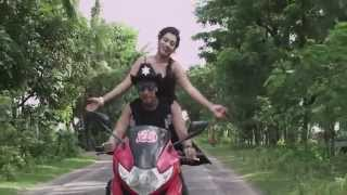 Tomake Valobashi Protidin ||  Nogor Mastan movie song  ||  Zayed Khan & Titan Chowdhury