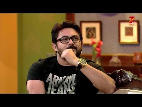 Apur Sangsar - Indian Bangla Story - Epi 35 - April 14, 2017 - Zee Bangla TV Serial - Best Scene