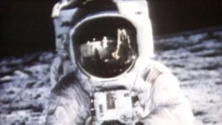 Remembering Neil Armstrong: First Man on the Moon