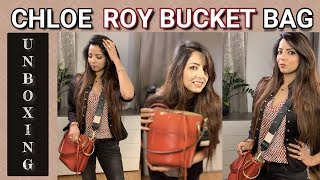 Chloe Bag Review - Is this Gem MISSING from your LUXURY COLLECTION?? Unboxing | Style shots