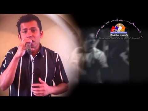 Oru Pushpam Mathramen By Adv Dilip Ravi video