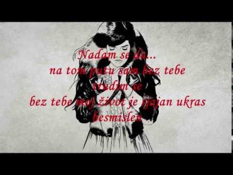Indila - Dernière Danse (Srpski prevod)