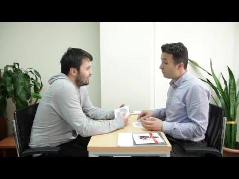 "Kısa Film ""KORSAN CD 2"" Eğitim Filmi / Kamu Spotu"