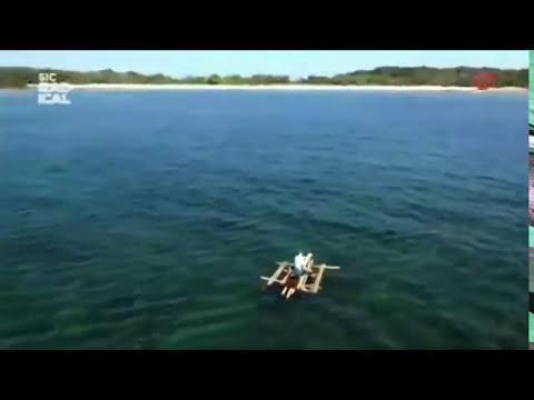 Adão e Eva (Adam Zkt. Eva) - SIC Radical