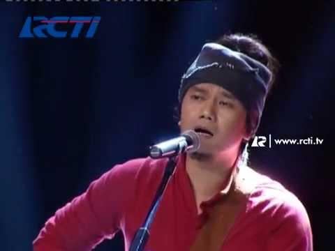 Budi Cilok, Suranya Mirip Iwan Fals - Bukan Talent Biasa 28 April 2014
