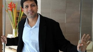 Amazon India Head Amit Agarwal Says Jeff Bezos Sees Potential In Indian Market
