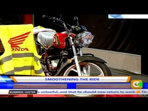 Panel Discussion on the Boda Boda Industry