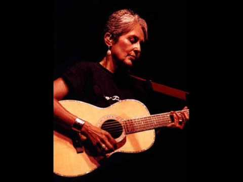 Joan Baez - Ghetto