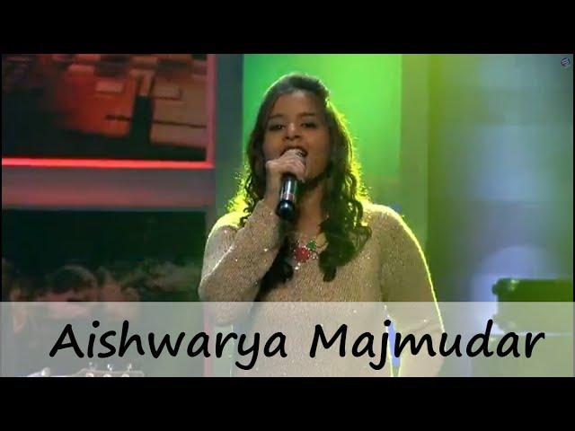 Aaj Jage Rehna I Live I Song I New This Week I Aishwarya Majmudar I ArtistAloud.com