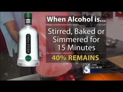 KTLA – One Tequila Two Tequila – Sharone Hakman