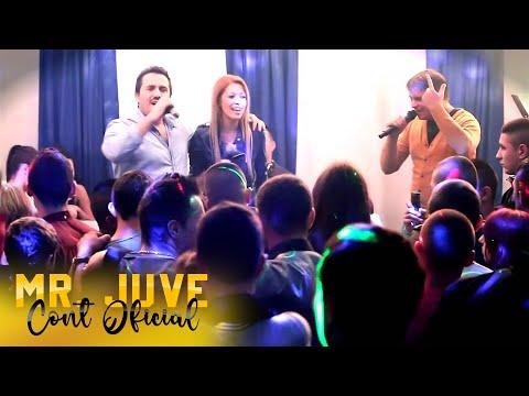 Mr Juve cu Laura si Robert Tavaga - Aha