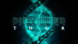 Disturbed