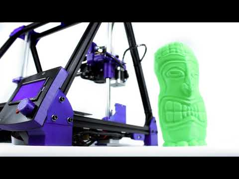 BCN3D+  Your Open Source 3D Printer