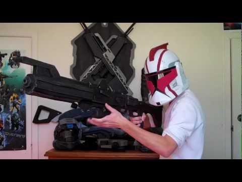 Star Wars The Clone Wars Film ▶ Star Wars Clone Trooper