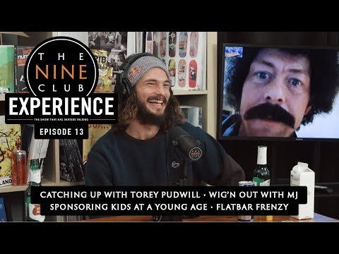 The Nine Club EXPERIENCE | Episode 13