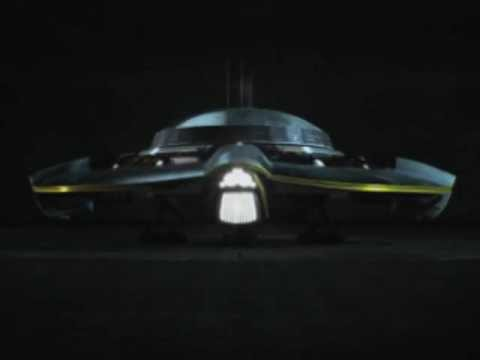 Groom Lake Trailer