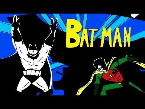 Batman, La Leyenda   Destripando la Historia #Ad