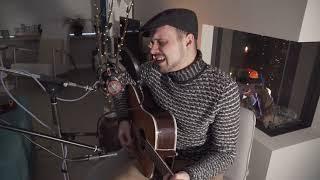 To Leave Something Behind - Sean Rowe Acoustic Cover
