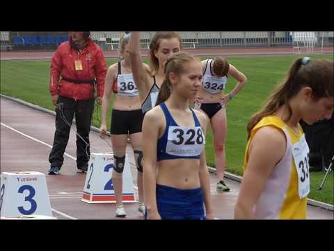 всероссийские соревнования по легкой атлетике