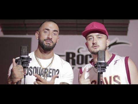 Roman El Original, La Kuppé - No Se Va (Video Oficial)