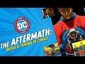 The Aftermath: Battle & Trauma in Comics: DC in D.C. 2018