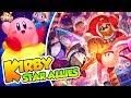 ¡Hasta otra señor oscuro! - #25 -Kirby Star Allies en español (Switch) con Naishys thumbnail