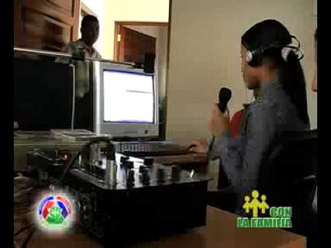 Conoce Radio CTC - Radio Emisoras Comunitarias
