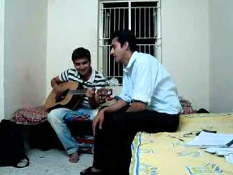 Purani Jeans Aur Guitar {cover} video