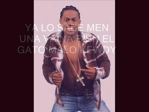 Soldadito Marinero - Kewdy de los Santos