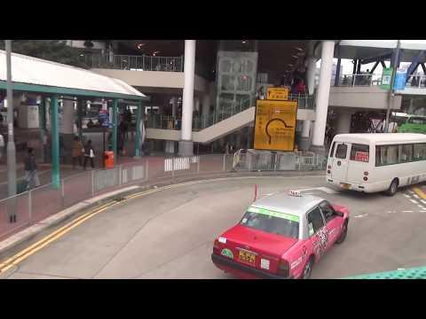Поездка в Гонконг: Пик Виктория