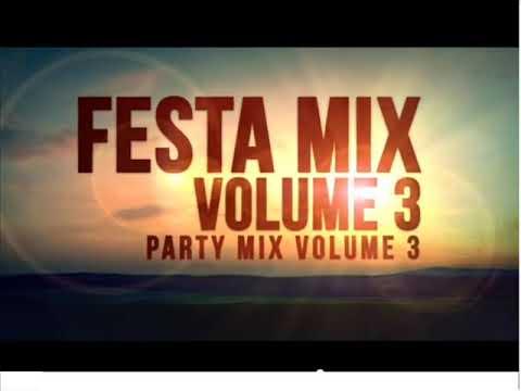 DJ VJ Magrao Festa Mix Volume 3 08/2014.