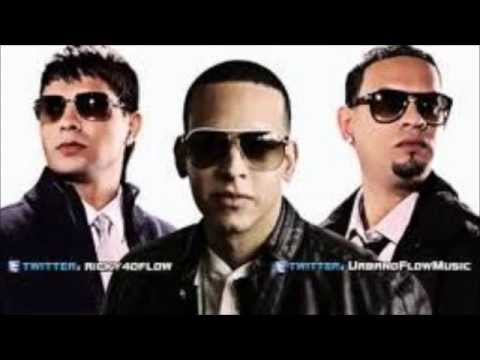 Se Cree Mala (oficial Remix) Daddy Yankee Ft Plan B video