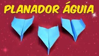 download musica Como fazer um planador águia avião de papel