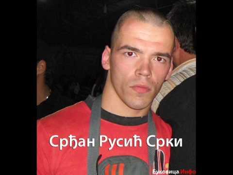 Srdjan Rusic Srki Himna Kasica