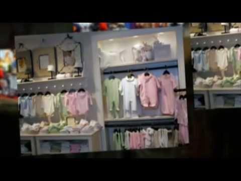Videos para boutiques - Videos para tiendas de ropa